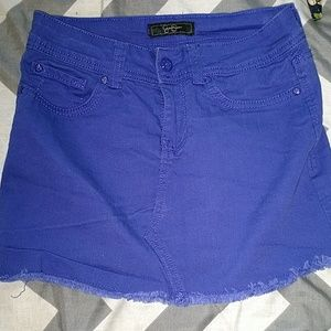 Girls Jessica Simpson Skirt size 12